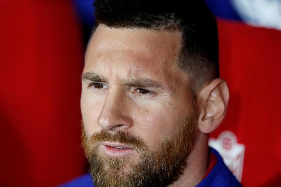 Messi consideró dejar al Barcelona tras investigación por fraude fiscal