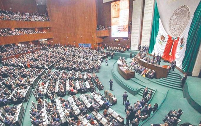Pese a las críticas de la oposición, avalan Ley De Austeridad