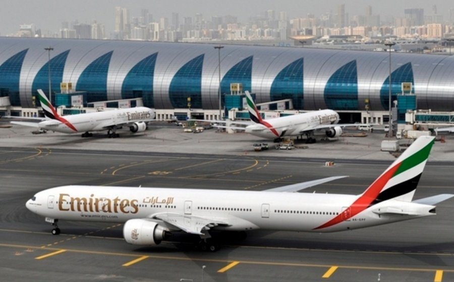 Exhortan a SCT revisar acuerdo con línea aérea Emirates