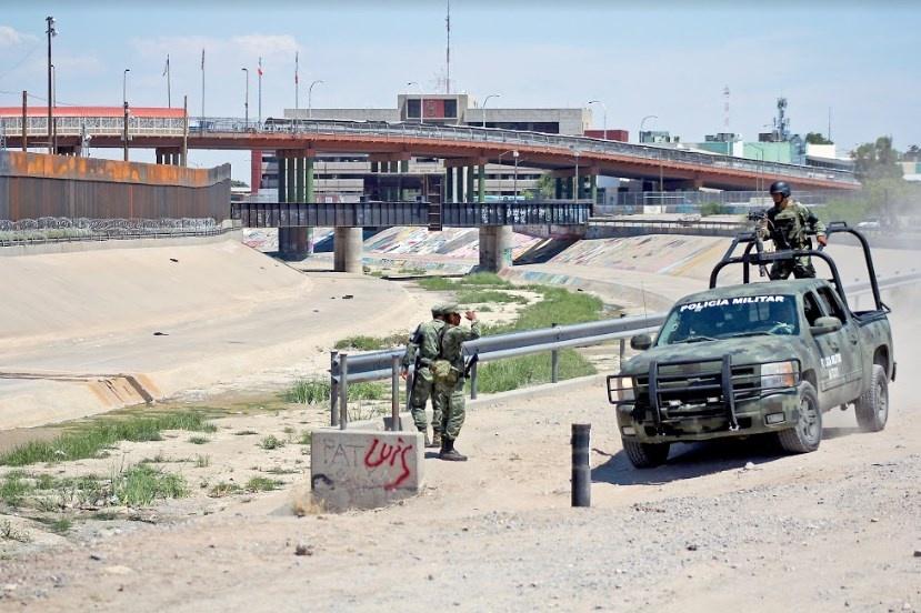 """…Y México """"taponea"""" a poco más de 144 mil"""