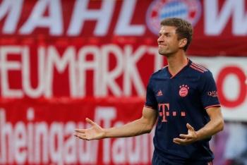 Thomas Muller buscaría salir del Bayern en invierno