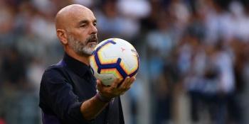 Stefano Pioli, nuevo DT de AC Milan