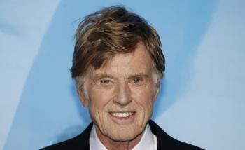 Robert Redford recibirá presea en el Festival Internacional de Cine de Morelia