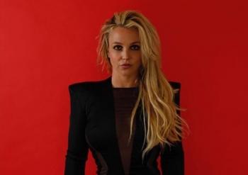 Britney Spears prepara una navidad muy especial con la familia de su novio
