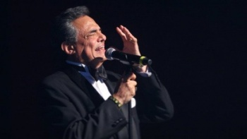 En vivo: Homenaje a José José