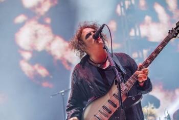 The Cure celebra sus 40 años con velada nostálgica en el Foro Sol