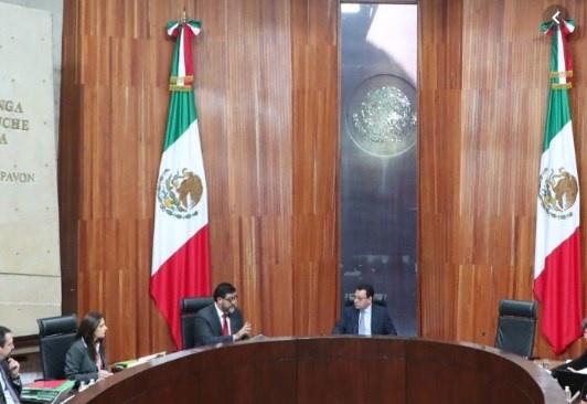 Consulta Ciudadana para Ley Bonilla no es electoral: TEPJF