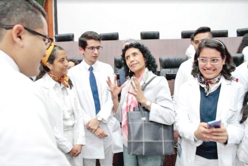 Planean remodelar 12 Centros De Salud
