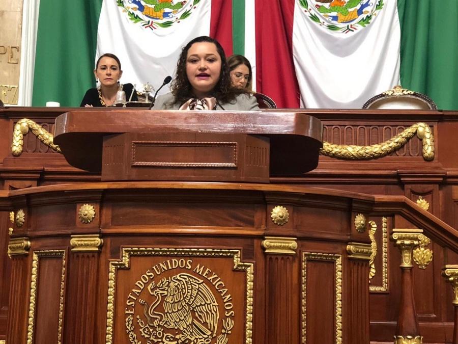 Proponen reformar Constitución Federal para la interrupción del embarazo