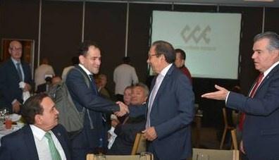 Empresarios empujan nuevo acuerdo México-UE