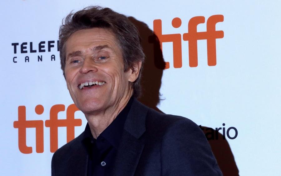 Confirman a Willem Dafoe para el Festival de Cine de Morelia