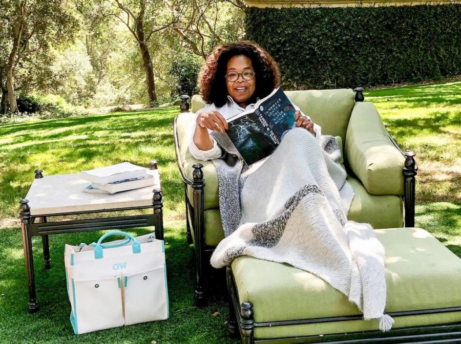 Oprah Winfrey explica por qué no se ha casado ni tiene hijos