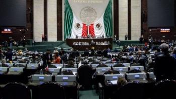 Aprueban diputados dictamen para que ningún funcionario gane más que el presidente del país