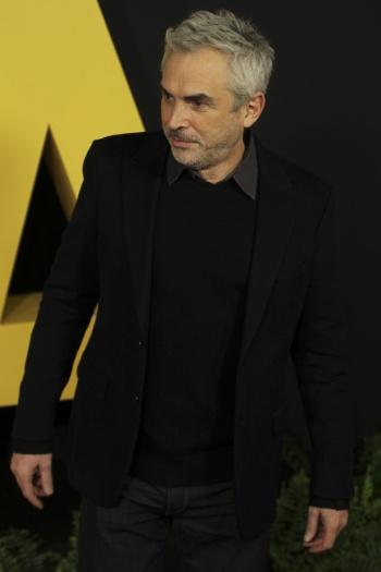 Alfonso Cuarón firma contrato con Apple TV