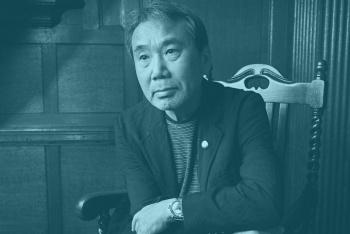 Haruki Murakami ha recibido los Premios Franz Kafka y Jerusalén