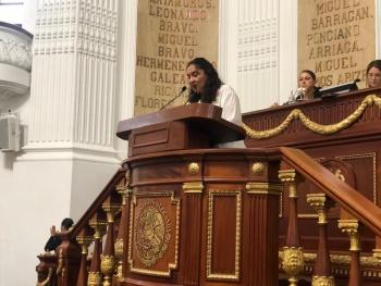 Congreso CDMX tendrá Reglamento de Transparencia