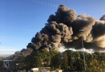 Explosión en planta química en Austria deja nueve heridos