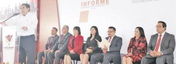 Barbosa anuncia creación de Hospital en Cuatlancingo