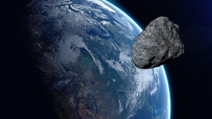 La ESA ha incorporado un nuevo asteroide a su lista de riesgos