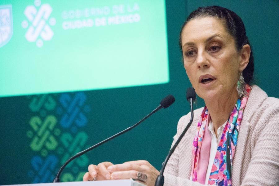 Sheinbaum anuncia acuerdo con SCT para rehabilitar Línea A del Metro
