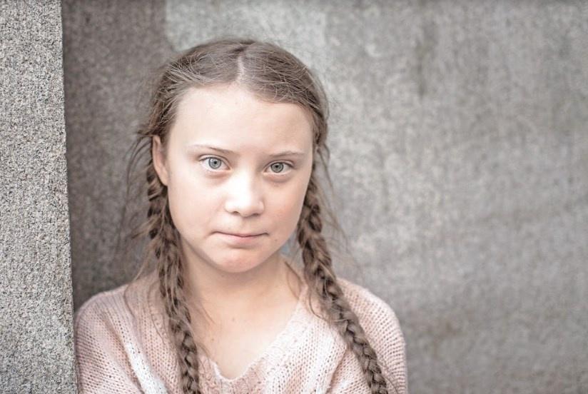 Greta Thunberg e Indígena Brasileño favoritos al de Paz