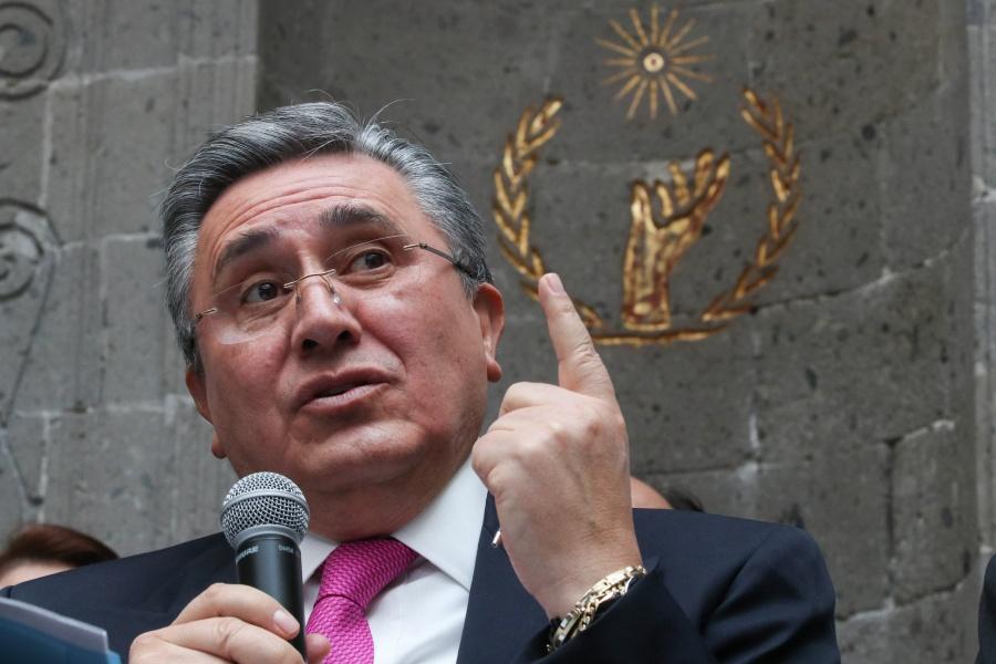 González Pérez descarta buscar reelección en la CNDH