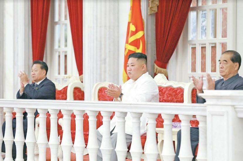 Norcorea amaga con reanudar Pruebas Nucleares