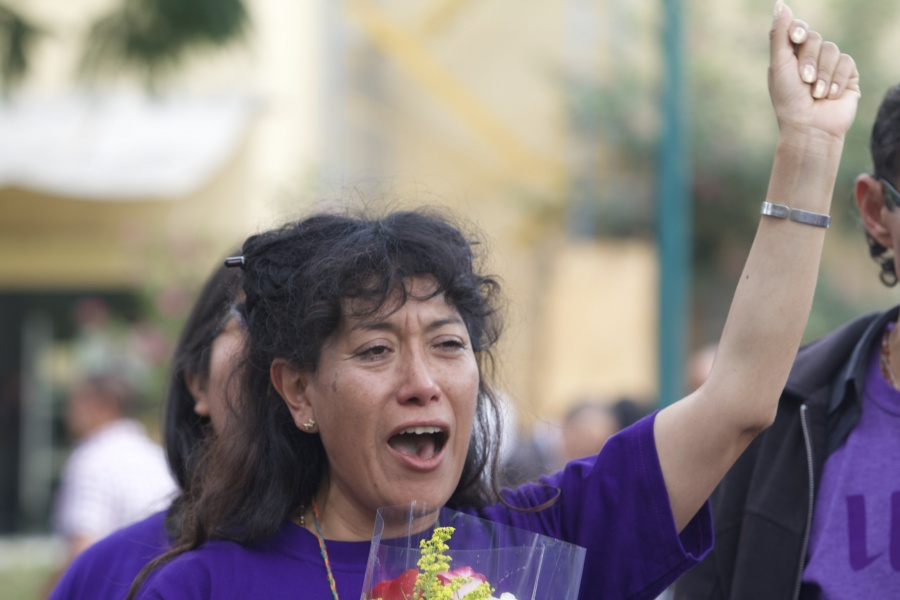 Tribunal condena a feminicida de Lesvy Berlín Rivera