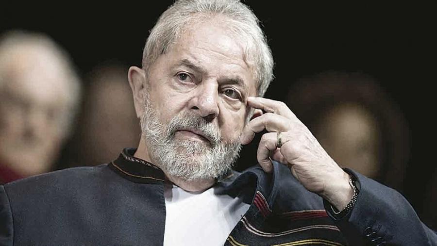 Reconocen a Lula da Silva por lucha en favor de derechos humanos