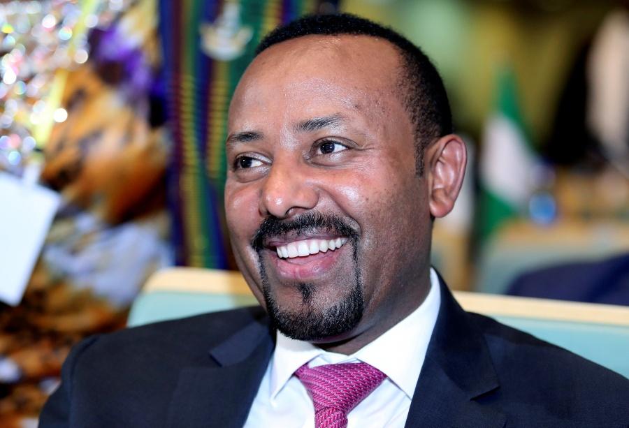 Conceden Nobel de la Paz a primer ministro etíope, Abiy Ahmed