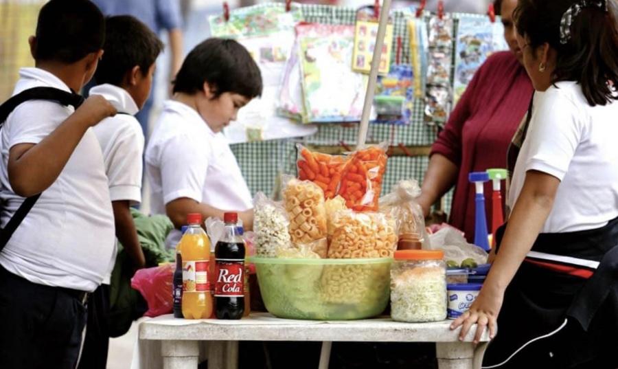 IMSS fortalece estrategias contra obesidad en menores de edad