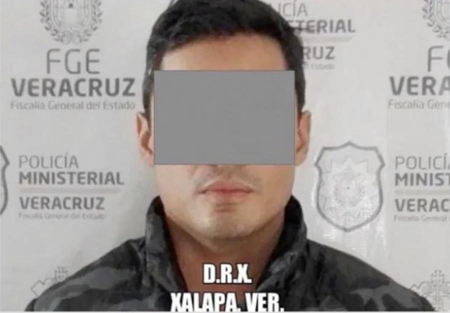 Confirman aprehensión de ex subsecretario de Finanzas de Veracruz