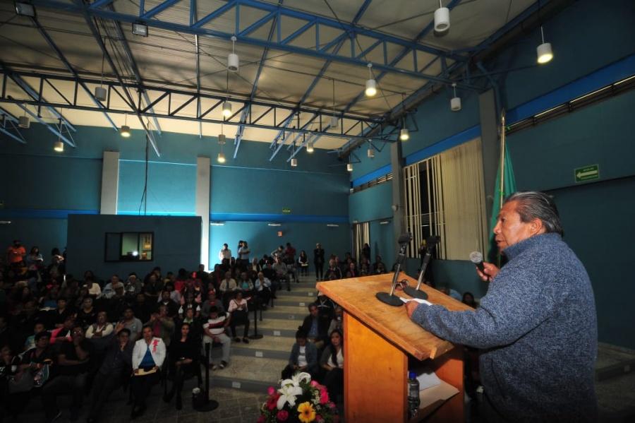 Avanza el trabajo legislativo en la CDMX a pesar de adversidades: Alfredo Pérez