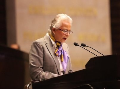 Se revisará la alerta de género, por no dar los resultados esperados: Sánchez Cordero
