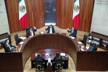 Ordena TEPJF a Morena generar nuevo criterio en sus estatutos para reelección de sus dirigentes