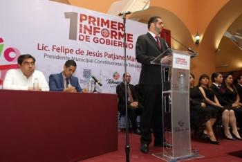 Gobiernos municipales de Morena deben ser honestos, austeros, transparentes y eficientes: Barbosa