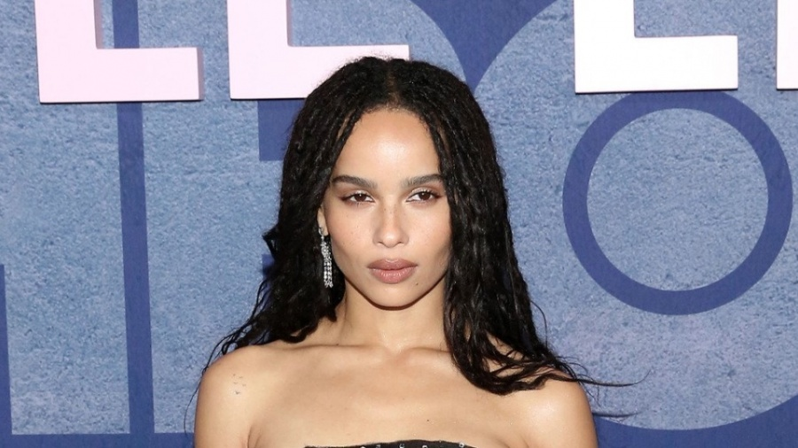 Confirman a Zoe Kravitz como Catwoman en The Batman
