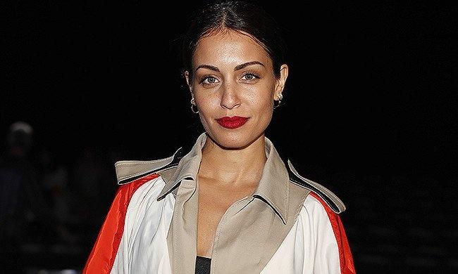 Hiba Abouk tiene el 'instinto maternal a flor de piel'