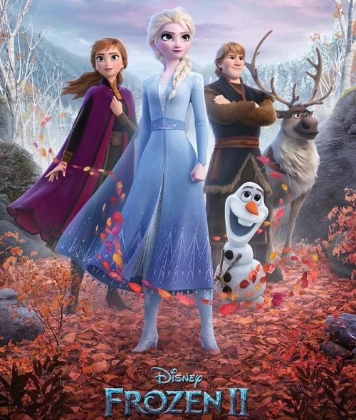 Lanzan nuevo adelanto de Frozen 2