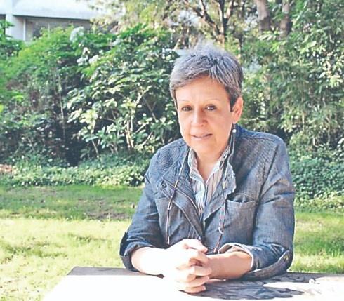 """""""La UNAM está lista para que una mujer tome las riendas"""""""