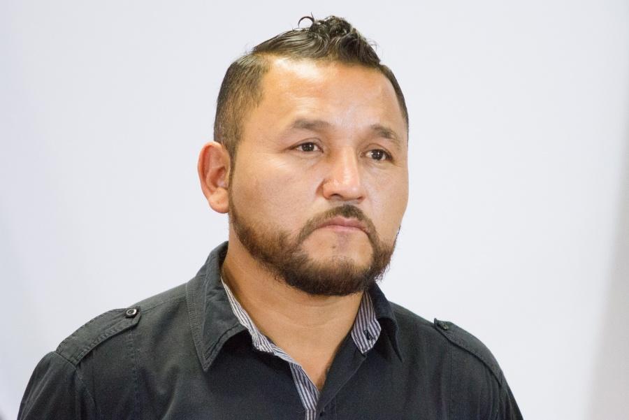 """""""El Mijis"""" renuncia a la bancada del PT en San Luis Potosí"""