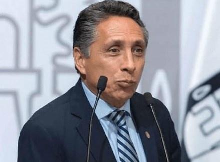 Negrete se suma a proyectos de AMLO y Gobierno Capitalino