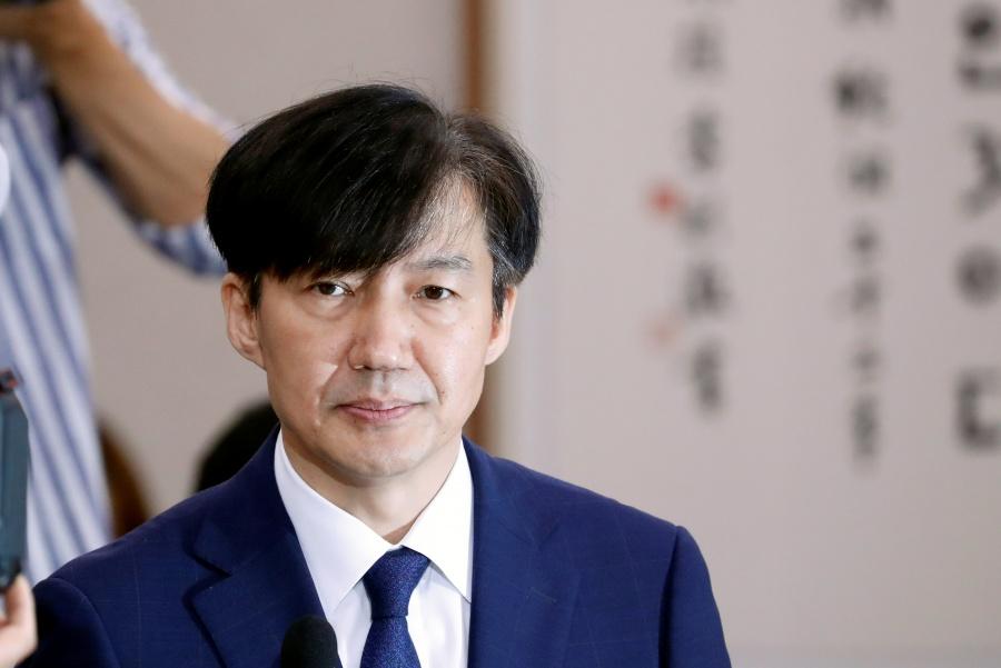 Ministro de Justicia de Surcorea presenta su dimisión