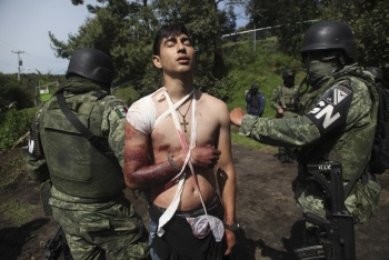 Michoacán, un polvorín que aterra a propios y extraños; recuento de los últimos hechos violentos
