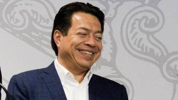 Prioridad de Morena, blindar los programas sociales: Mario Delgado