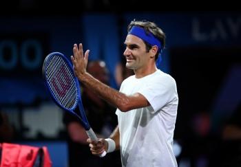 Federer confirma participación en los Olímpicos de Tokio
