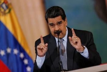 Gobierno de Maduro anuncia tercer aumento de salario mínimo