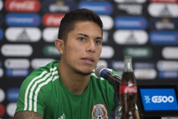 En México les gusta ver sangre: Carlos Salcedo