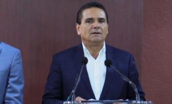 Será investigada la policía de Aguililla: gobernador Silvano Aureoles
