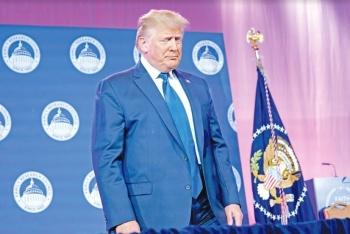 Pentágono contradice a Trump: sí va a cooperar